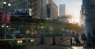Hack your way around Watch Dogs' virtual Chicago