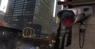 ctOS see everything, everywhere in Watch Dogs