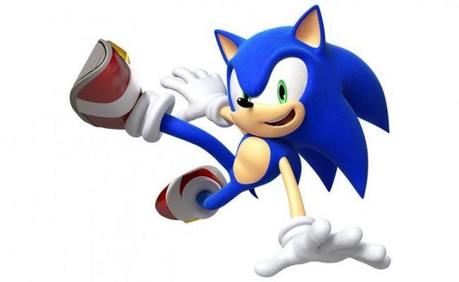 800 Million Times Sonic Unigamesity
