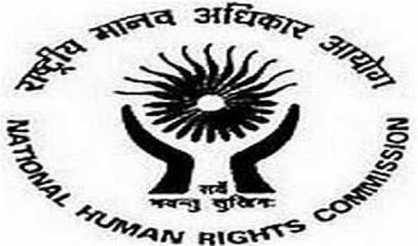 """NHRC expresses """"serious concern"""" over slow justice delivery, overburdened courts"""