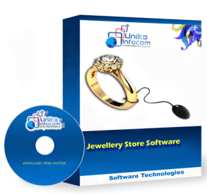 Jewellery Store Software