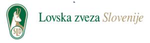 Logo Lovska zveza Slovenije