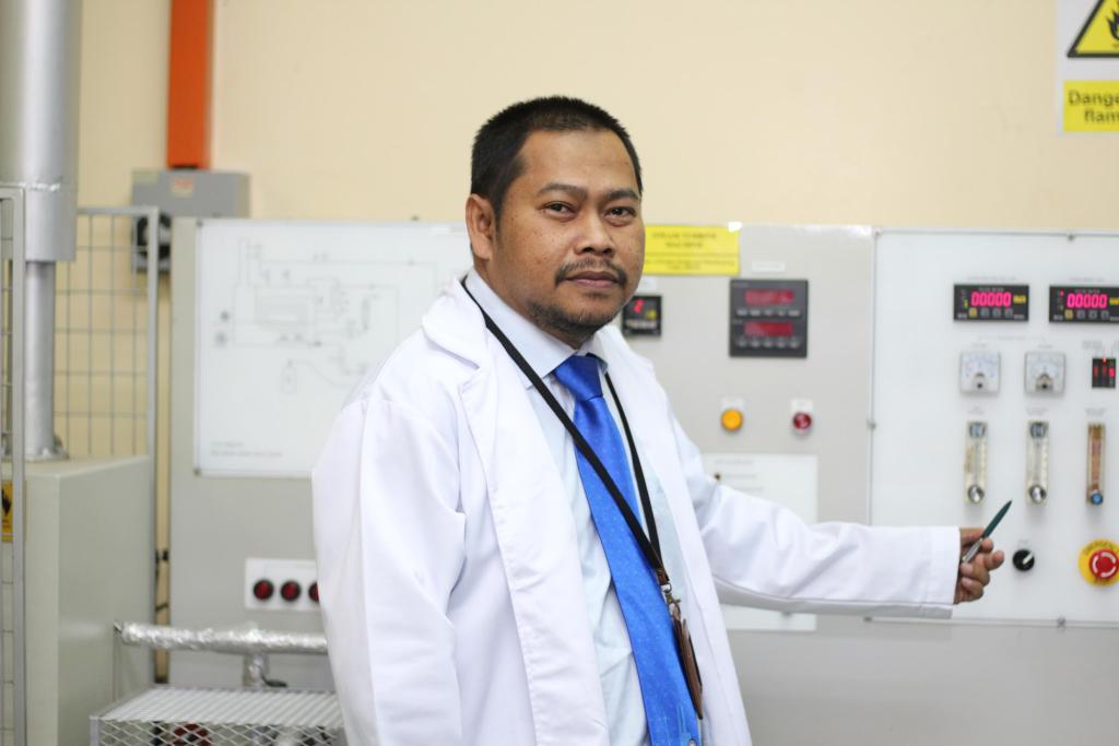 Mohd Zahid Abu Yazid