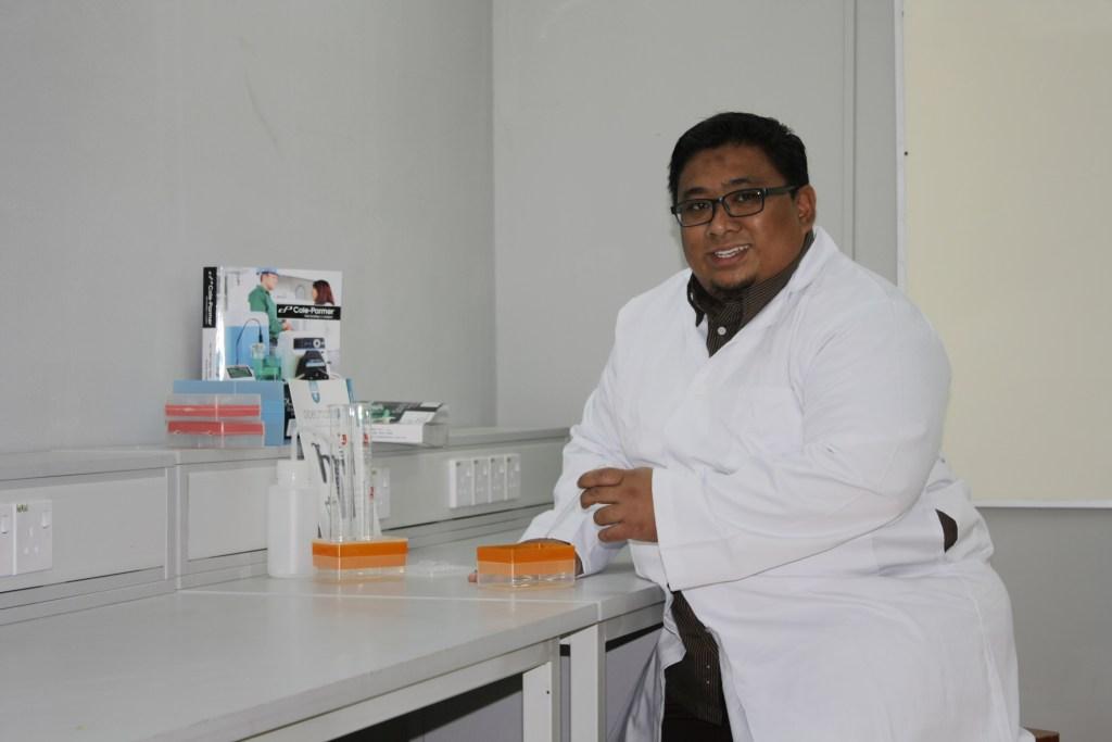 Mohd Azraie Mohd Azmi