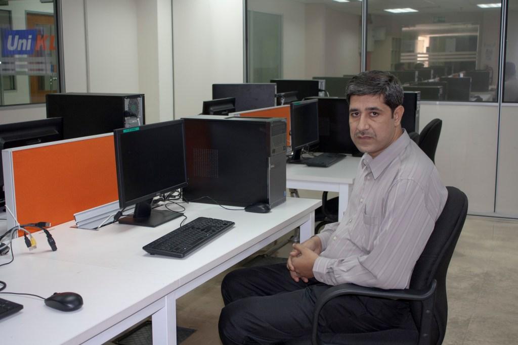 Shah Jawad Ali