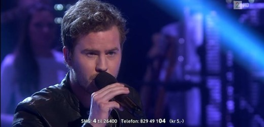 UiA-student vann i «The Voice»