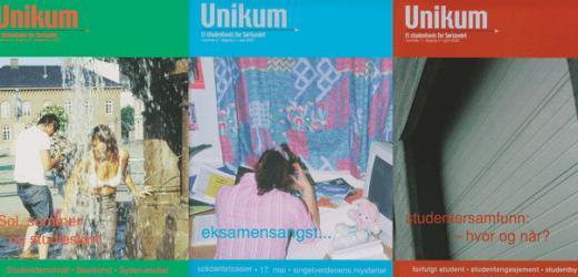 2002 – Unikum reloaded