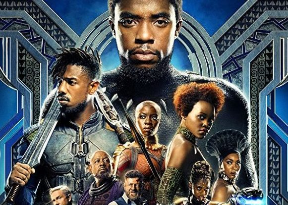 Filmanmeldelse: Black Panther