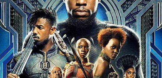 Filmanmeldelse: Black Panther