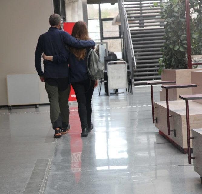 Ynskjer reglar for seksuelle relasjonar mellom tilsette og studentar