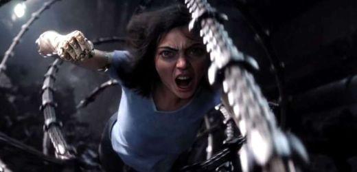 «Alita: Battle Angel»: – Fall fra høye forventninger?