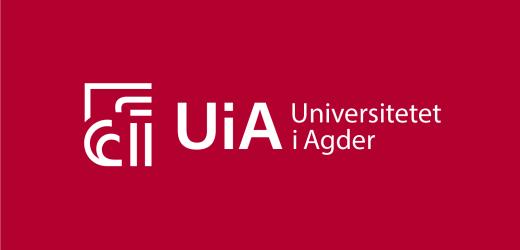 UiA lanserer ny logo