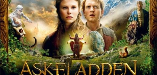 Filmanmeldelse: Askeladden – I Soria Moria slott