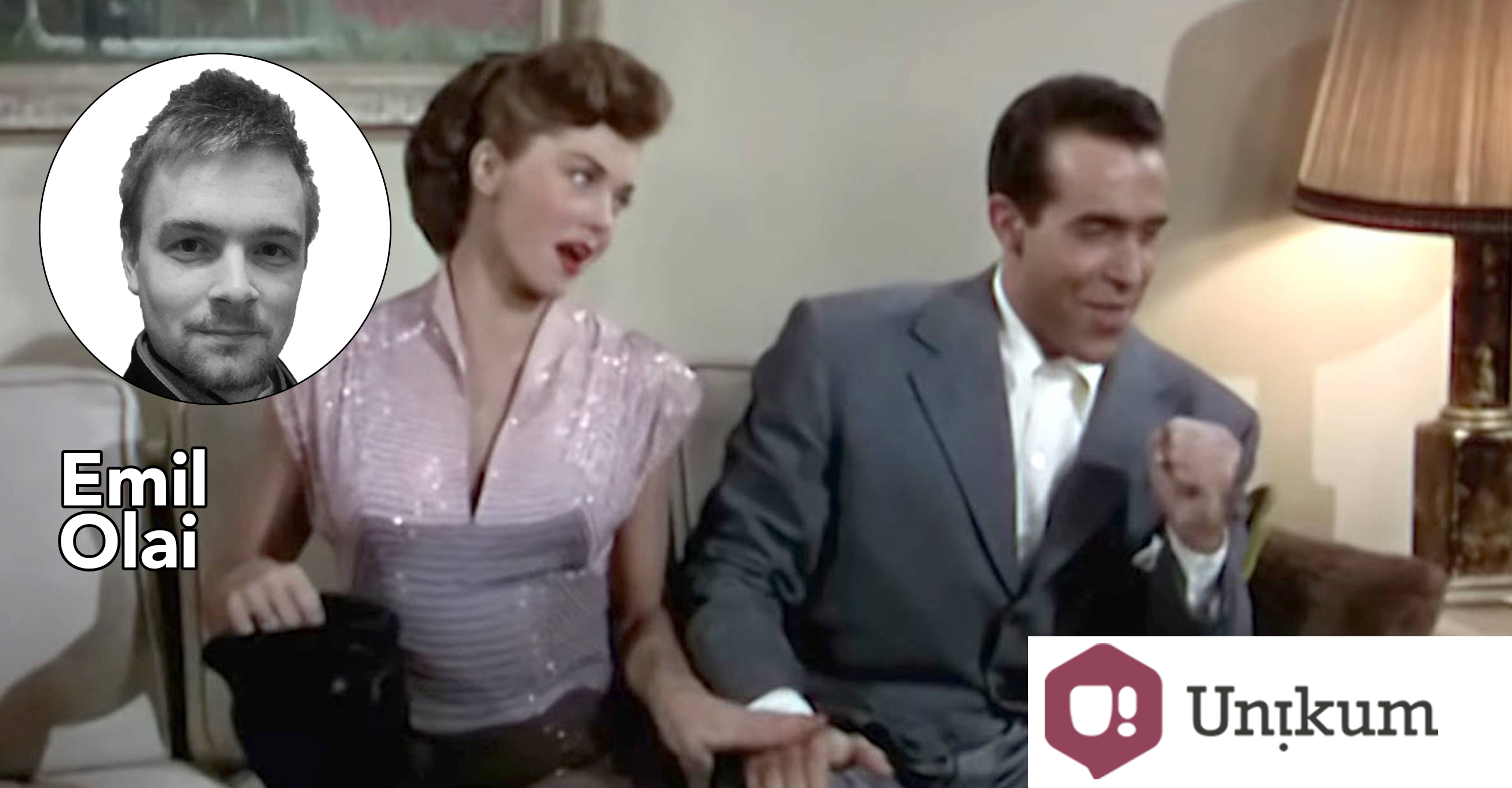 "Kommentar: ""Baby, It's Cold Outside"" and Rape Culture"