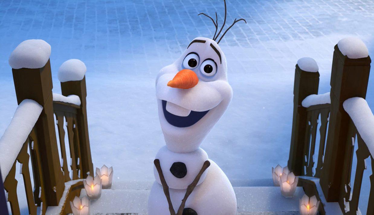 Satirikum: Frozen Love, PartI – That FUCKING Snowman