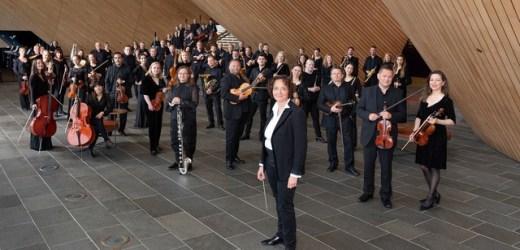 Konsertanmeldelse: Beethovens symfoni nr. 4 og nr. 7
