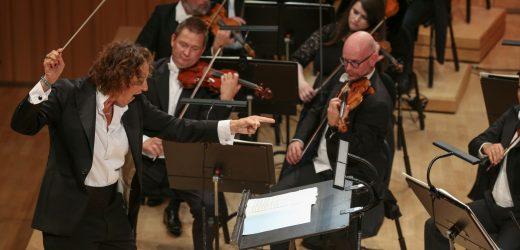 Konsertanmeldelse: Beethovens symfoni nr. 6 og 8. i Kilden