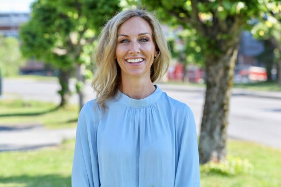 Kari SeverinsenWierødsom er psykologspesialist ved SiA Helse