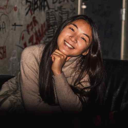Sara Shi Øyen