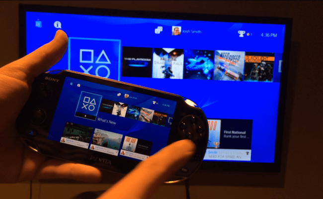 Ps4 Remote Play Is Now Officially Coming To Pc And Mac