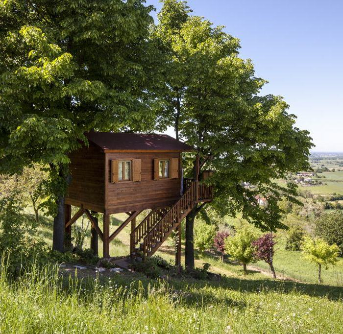 Airbnb Reveals The Top Ten Most Wanted Properties Around The World airbnb 6