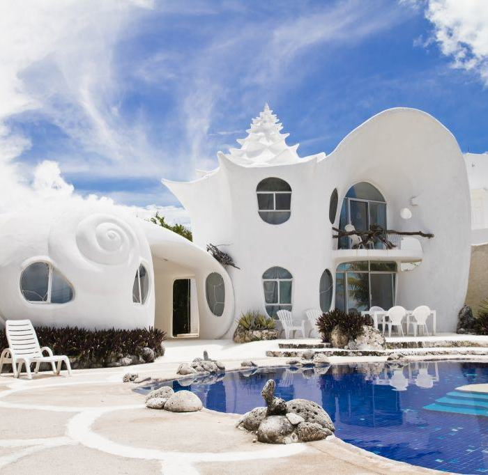 Airbnb Reveals The Top Ten Most Wanted Properties Around The World airbnb 9