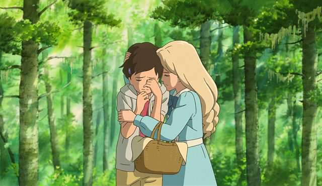 X Men Animated Series Wallpaper When Marnie Was There A Beautiful Swansong For Studio Ghibli