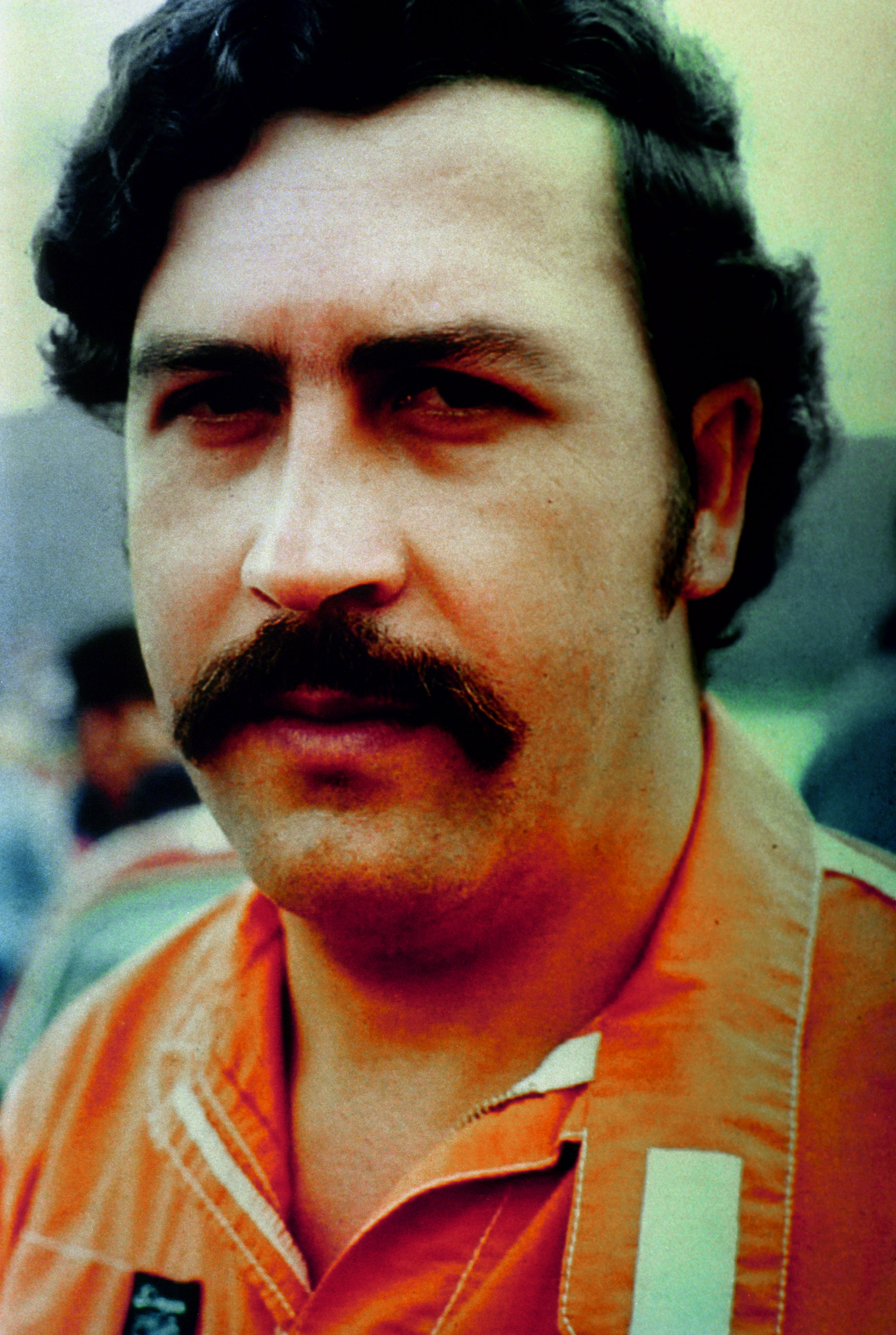 Heres How Many People Pablo Escobars Personal Hitman Has Killed