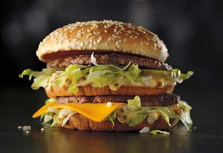 McDonalds Make Huge Change To The Classic Big Mac BigMac