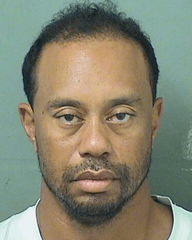 Tiger Woods Arrested By Police In Florida Screen Shot 2017 05 29 at 17.22.30