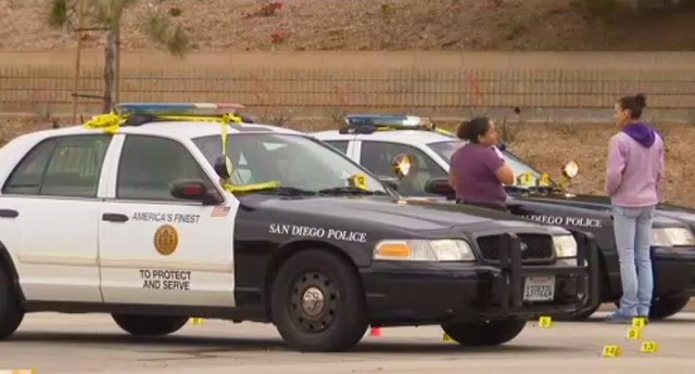 Teen Shot Dead By Police After Calling 911 On Himself Left Behind Tragic Suicide Note teen police suicide 2