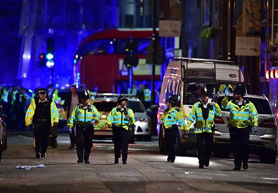 Police Confirm Fatalities After London Bridge Suspected Terror Attack 18835186 1636893429657548 1871422335 n