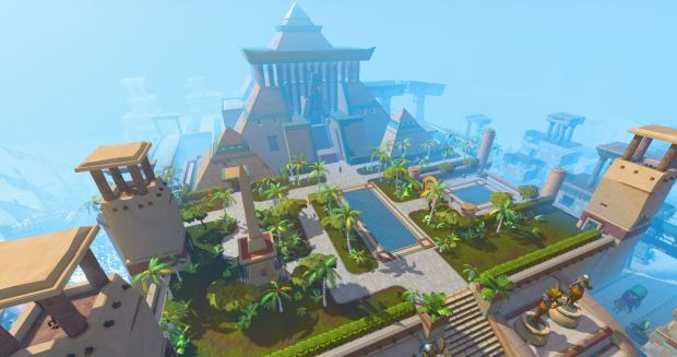 10 Things We Cant Wait To Do In RuneScapes Menaphos Expansion 21 2