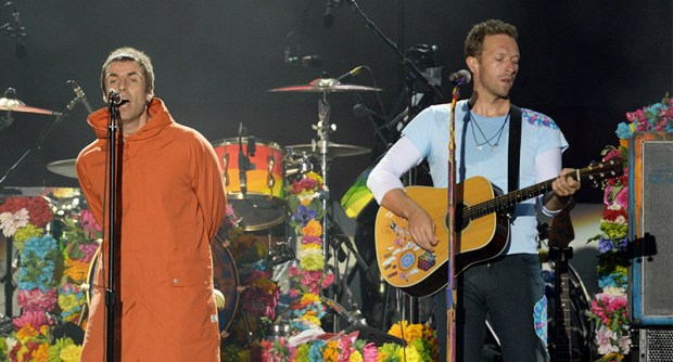 Chris Martin Also Tweets About Noel Gallaghers One Love Absence FaceThumb 5 Coldplay