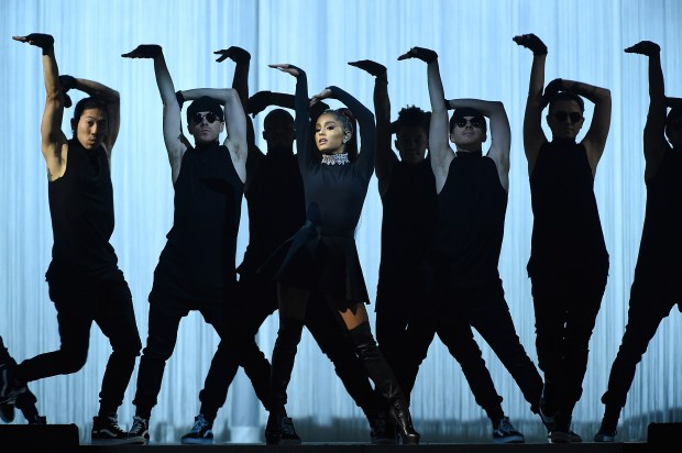 Survivors To Sing With Ariana Grande At One Love Concert GettyImages 644719656