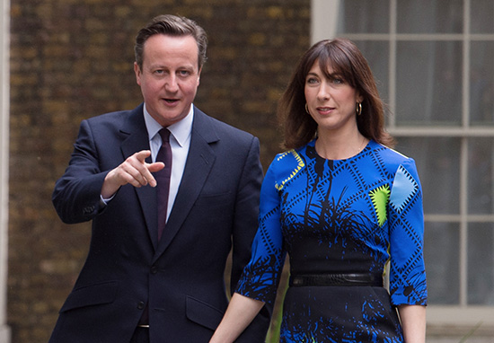David Cameron And Wife Post Incredibly Weird Bedroom Anniversary Photo Samcam web