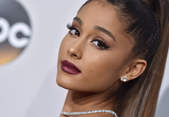 Ariana Grande Has A Defiant Response To The London Terror Attack ariana defiant web