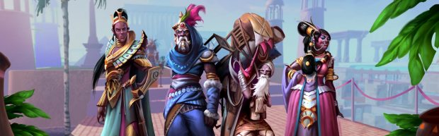 10 Things We Cant Wait To Do In RuneScapes Menaphos Expansion factions