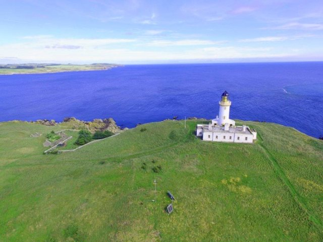 Scottish Island On Sale For Just £325,000 Has A dim Past CAD170101 10