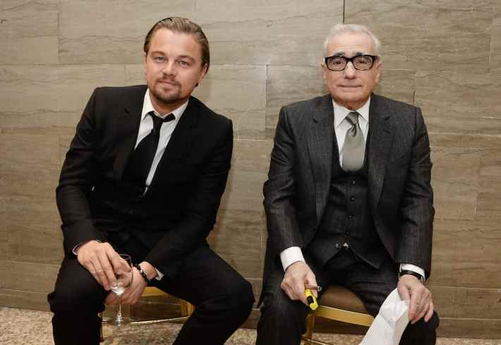 Fans Worried After Latest Picture Of Leonardo DiCaprio leo