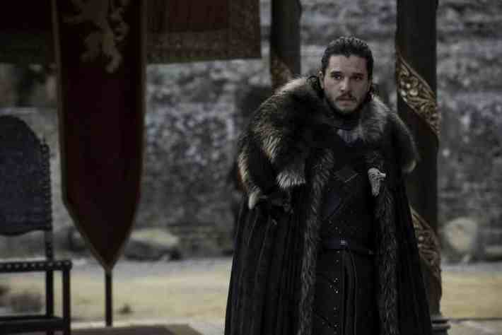Most F*cked Up Jon And Daenerys Theory Started By George R.R. Martin Himself Game of Throne Season 7 Finale Jon Snow