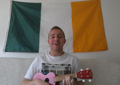 Conor McGregor Makes Incredible Gesture To Fan Who Wrote Viral Song About Him mick 1