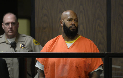 Suge Knight Says Tupac Is Alive In Shock Prison Interview 2.22135438