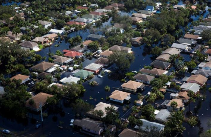 Experts Reveal Real Reason Natural Disasters Are Intensifying PA 32851784
