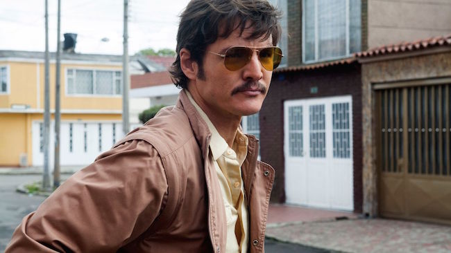 Narcos Location Manager Discovered Shot Dead In His Car narcos1