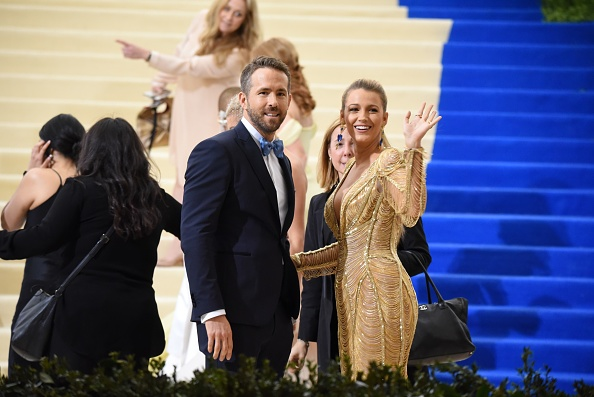Blake Lively Reveals Details Of Dark Sexual Harassment GettyImages 676712334