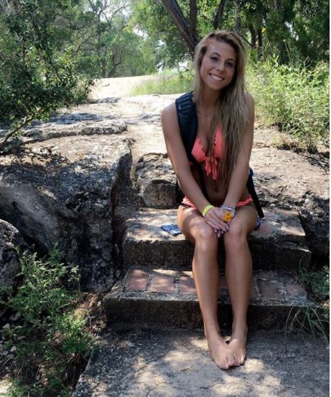 Teen Killed After Sober Driver Does Breathalyser Test While Driving lexi er