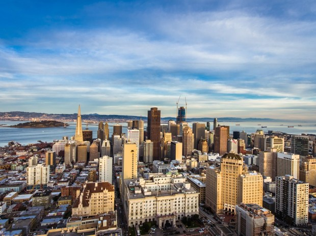 Ten Mini Tremors Around San Andreas Fault Spark Earthquake Fears san francisco 2030794 960 720