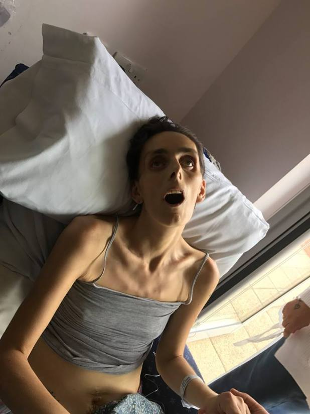 Devastated Husband Posts Photos Of His Wife He Wants Everyone To See 25508116 132818424172664 5295490334793314539 n