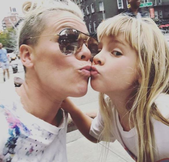 Pink Reveals Shes Raising Gender Neutral Child Capture 8778